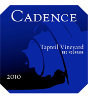 cadence-vineyard Washington