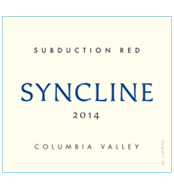 Synckune columbia Valley winery