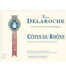 Anne-Delaroche