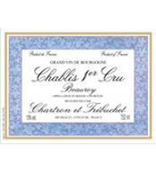 Chartron-et-Trebuchet white Burgundy