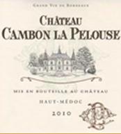 Chateau-Cambon-le-Pelouse