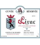 Chateau-Segries winery Rhone South