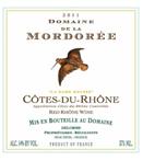Domaine-de-la-Mordoree