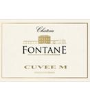 Château Fontane, 'Cuvée M'