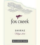 Fox-creek-winery