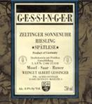 Gessinger