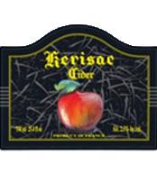Kerisac cider