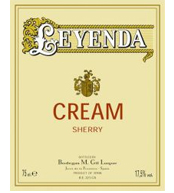leyenda-cream-sherry