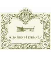 palacio-de-fefinanes Wine Rias Baixas