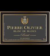 Pierre-Olivier sparkling wine